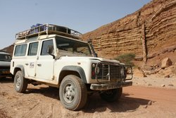NegevJeep Day Tours