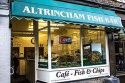 Altrincham Fish Bar