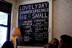 Lovely Day Restaurant