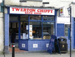 Twerton Chippy