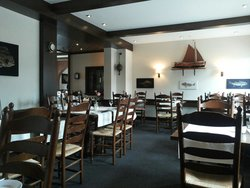 Restaurant Fahrhaus