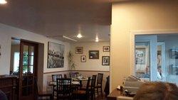 Julie's Center Street Cafe