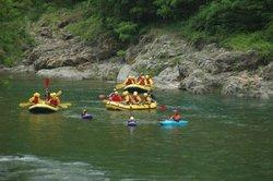 Accadueo Feel River Valsesia ASD