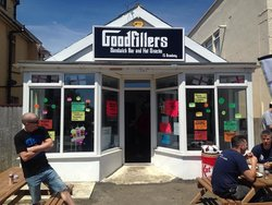 Goodfillers Cafe & Snack Bar
