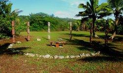 Hikulagi Sculpture Park