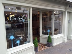 Cwtch Cafe