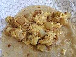 El Pato Mexican Food