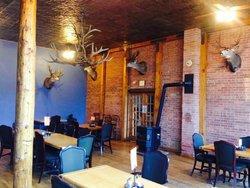 Meeker Cafe