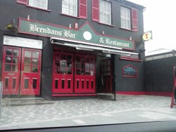 Brendan's Bar
