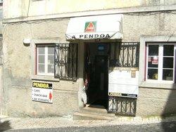 Restaurante Pendoa