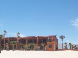 Motel El Cortez