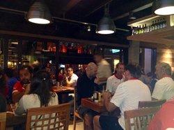 Restaurante Rayz