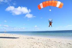 Skydive Geronimo Busselton