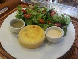 Le Petit Cafe Bresil
