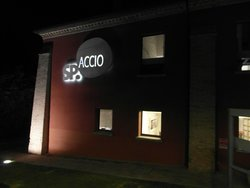 Pizzeria Sp.accio