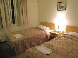 Hotel AZ Oita Bungotakada