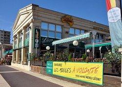 Restaurant Leon De Bruxelles Montpellier