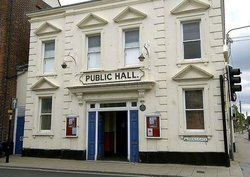 Beccles Public Hall & Theatre