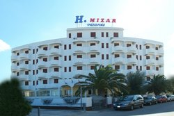 Hotel Mizar