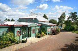 The Yorkshire Waterways Museum
