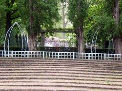 Jardin des Prés-Fichaux