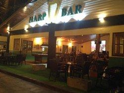 Harp Bar and restaurant