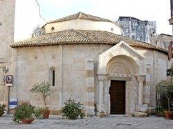 Tempio di San Giovanni al Sepolcro