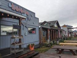 La Baleine Cafe