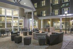 Residence Inn Albany Clifton Park