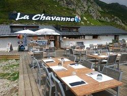Bar Club La Chavanne