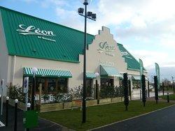 Restaurant Leon De Bruxelles Metz - Semecourt