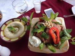 Baytna Restaurant