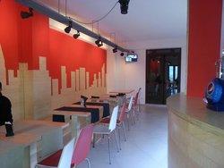 Livingston Lounge Bar