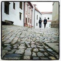 El Rincón de Praga