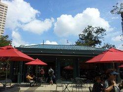 Capriccio Cafe aka Cafe Cret