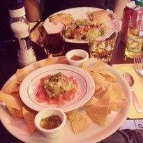 Tortillas & Co