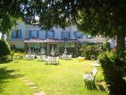 Hotel Le Vieux Manoir