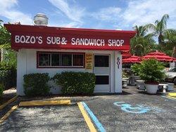 Bozo's Sandwich Shop
