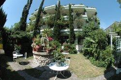 Hotel Ristorante Conchiglia Verde