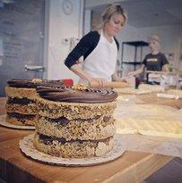 Lucky's Bakehouse & Creamery