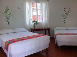 Eco-Hotel Nueva Altia