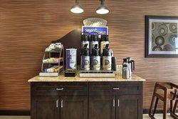 Smart Coffee Station