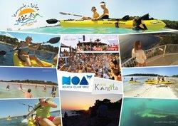 Kayak&Bike Adventure Zadar