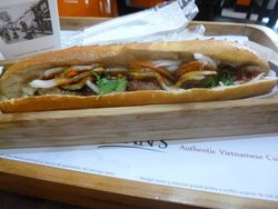 Toan's Authentic Vietnamese  Cuisine