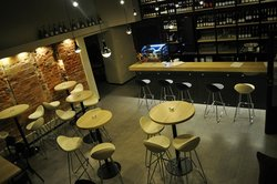 Wejman Wine Bar