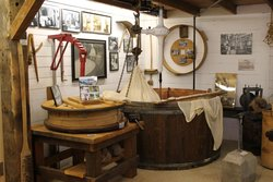 National Historic Cheesemaking Center