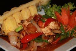 Aroy Aroy Thai Sushi