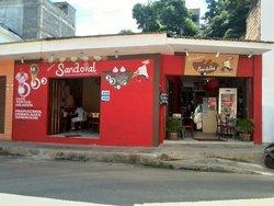 Heladería Sandoval