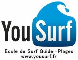 Yousurf Ecole de Surf Guidel