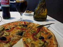 Viena Pizzeria Eix Macia